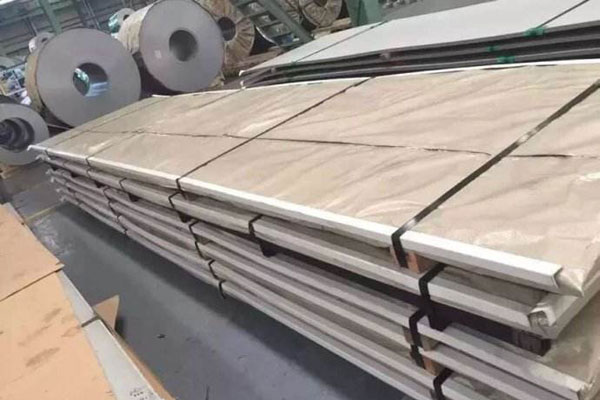 A240 a203gr.a steel plate uses