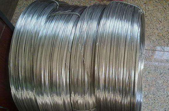 2205-stainless-steel-wire-rod