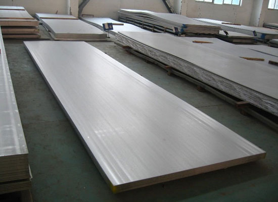 303-stainless-steel-sheet-processing-performance