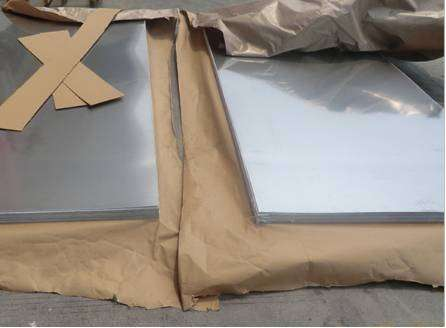 304 stainless steel sheet supplier