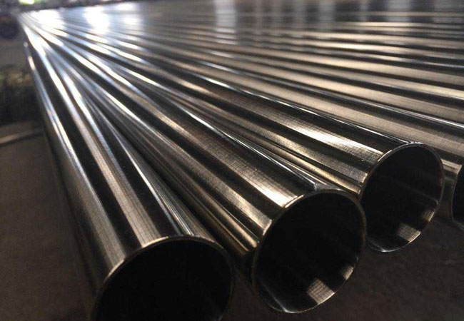 304-thin-walled-stainless-steel-tube-welding-method
