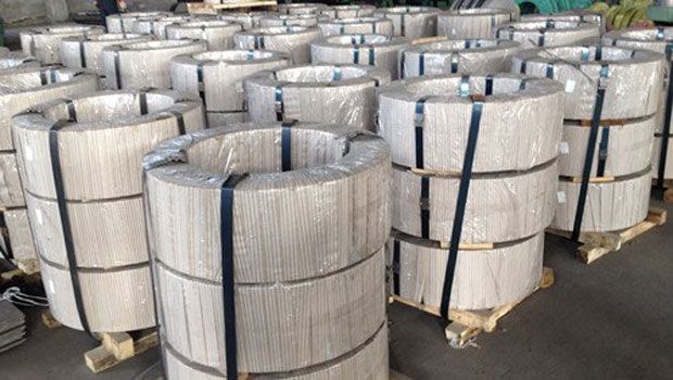 420-Cold-Rolled-Stainless-Steel-Strip-packing