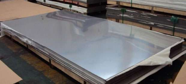 4x8 Sheet Stainless Steel