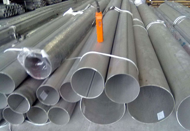 Analysis-and-Measures-of-Welding-Problems-of-Stainless-Steel