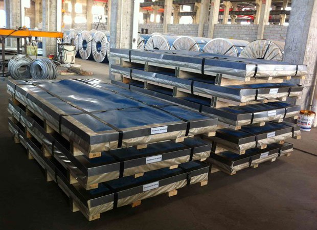 China-Stainless-Steel-Plates-Packing