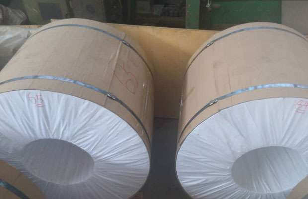 Cold-rolled-steel-coil