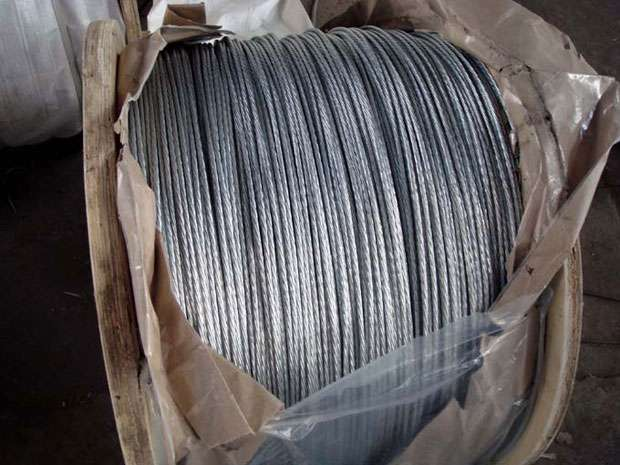 Galvanized-Steel-Cable