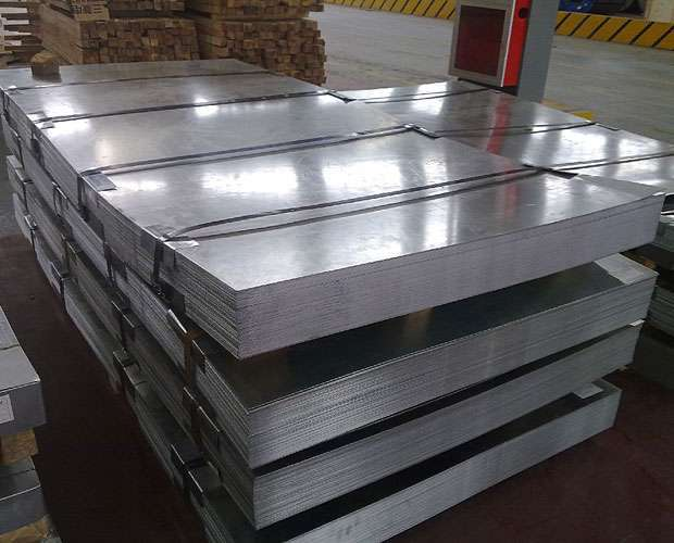 Hot Dip Galvanized sheets