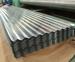 Galvanized-steel-sheets