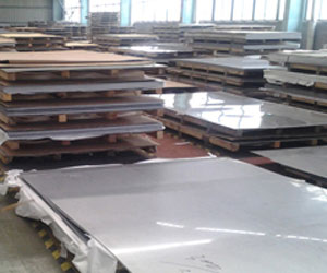 Heat-Treatment-of-Stainless-Steel-Plate