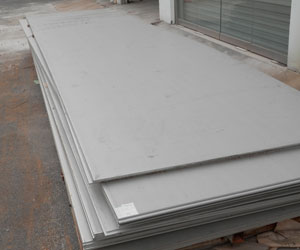 Heat-Treatment-of-Stainless-Steel-Plates