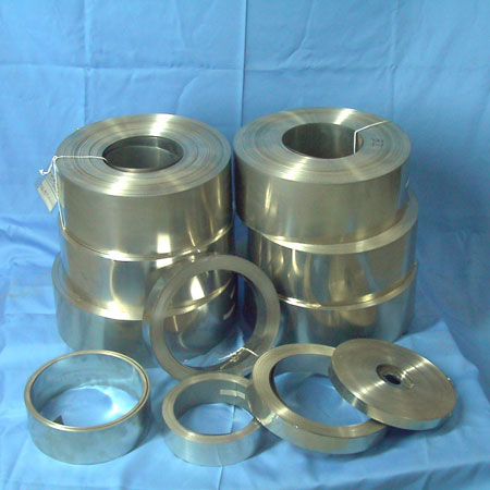 Nickel-plated-stainless-steel