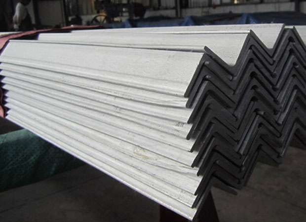 Stainless-Steel-Angle-Bar
