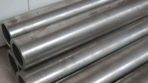 Stainless Steel Production Process