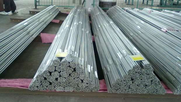 Stainless Steel Production