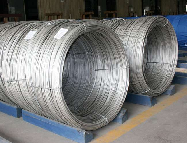 Stainless-Steel-Wires