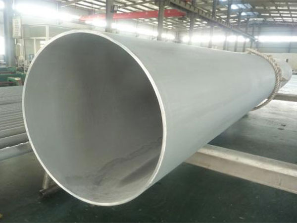 Stainless-steel-large-diameter-pipe-trade-specifications