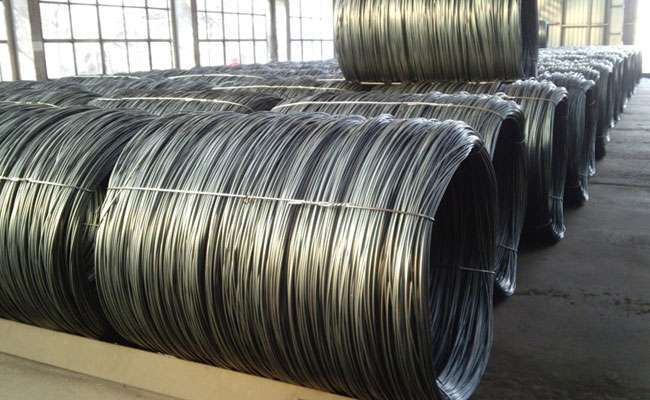 Steel-Wire-Rods
