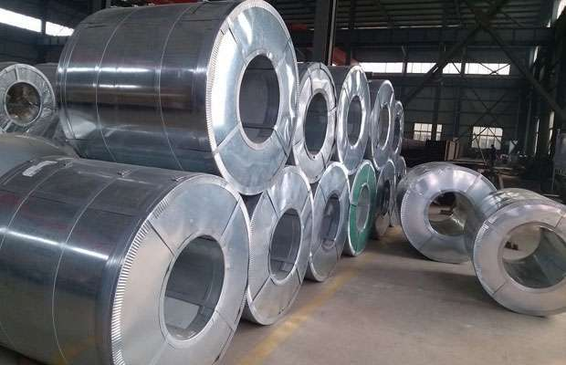 stainless steel coil supplier