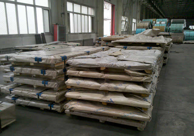cold-galvanized-sheet-packing