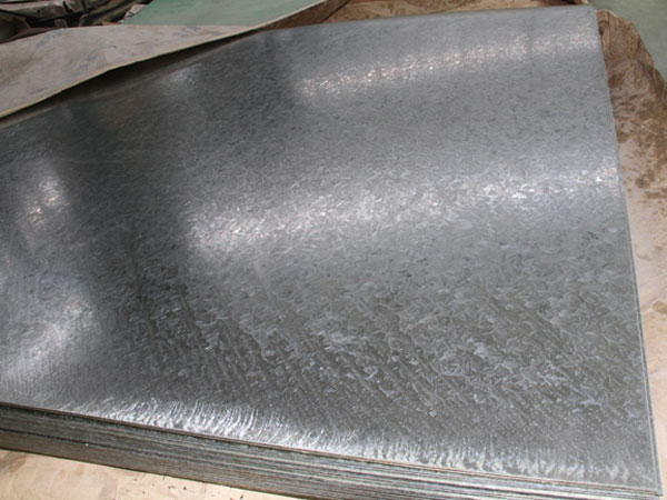 galvanized-sheet-mechanical-properties
