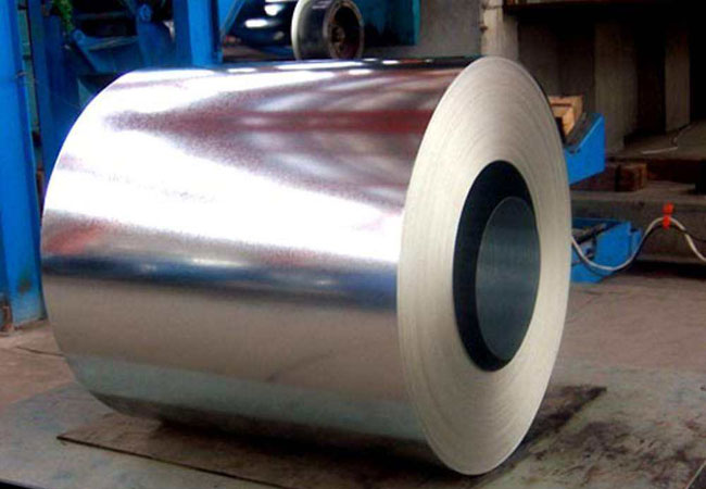 galvanized-steel-coil-production-process