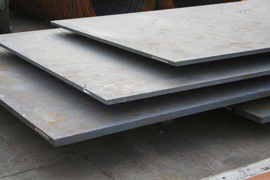 types of stainless steel sheet
