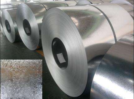 stainless steel coil from China supplier