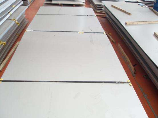 3mm thickness stainless steel sheet