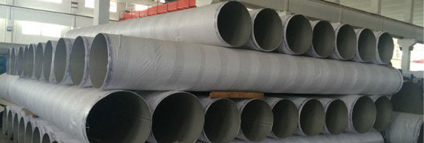 tp316ti-large-outside-diameter-stainless-steel-welded-pipe