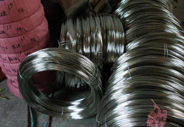 Stainlesssteelwire suppliers