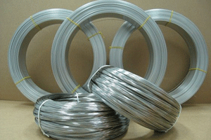 Stainless Steel Lashing Wire