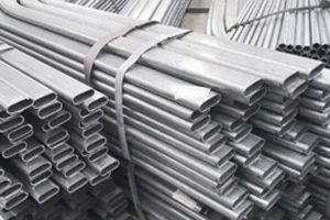 Stainless Steel Oval Pipe/Tube