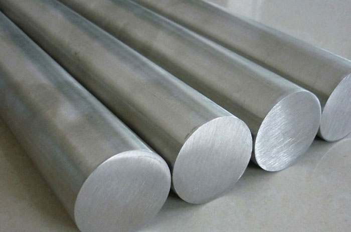 Stainless Steel Channel Bar Round