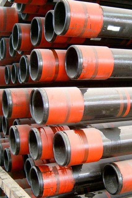 Petroleum Cracking Stainlsee Steel Seamless Pipe