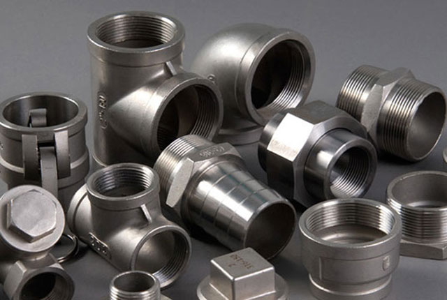 Stainless Steel Pipe Fitting