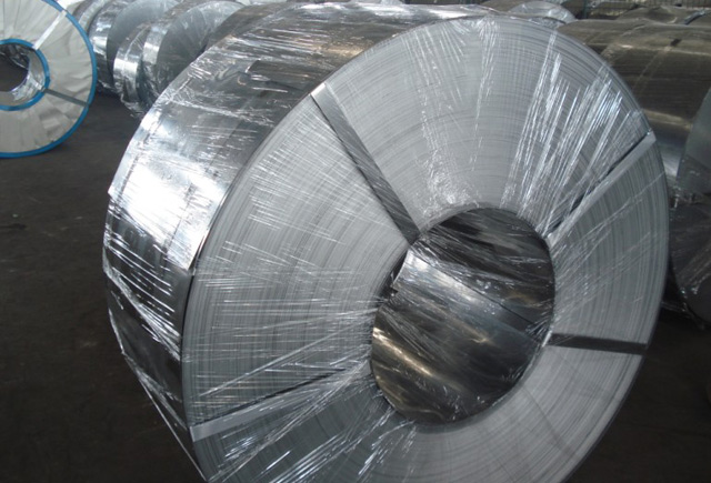 Thin Stainless Steel Strip