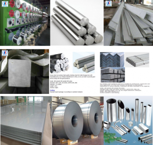 Main business of Jawaysteel
